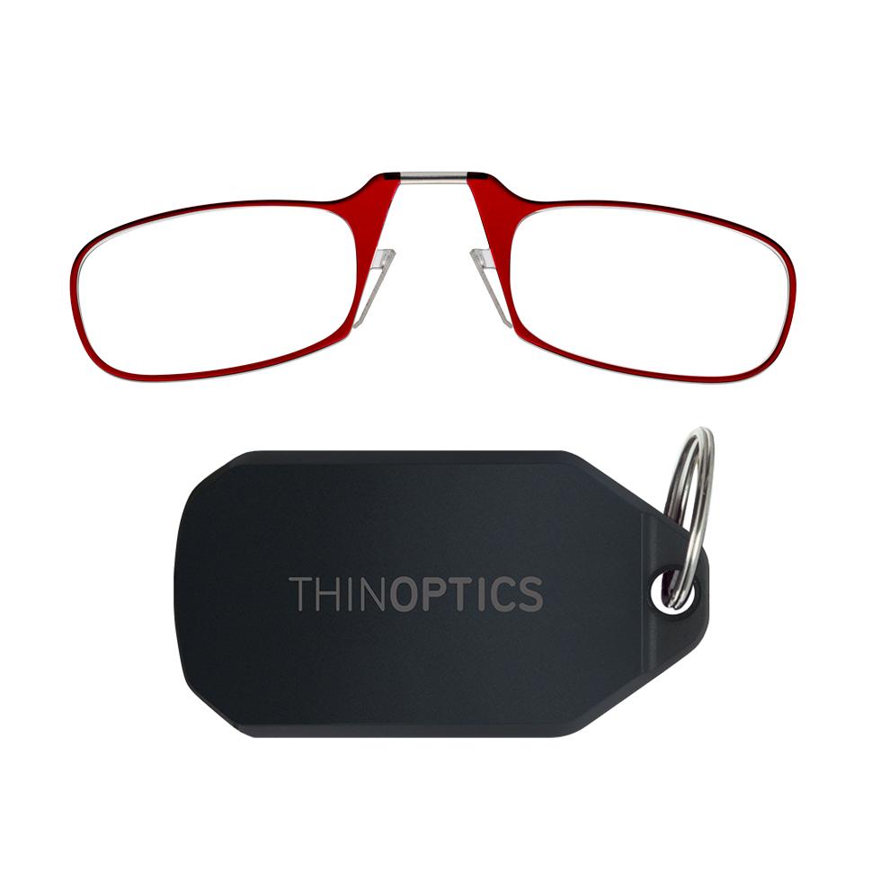 tip cu ochelari pentru vedere)